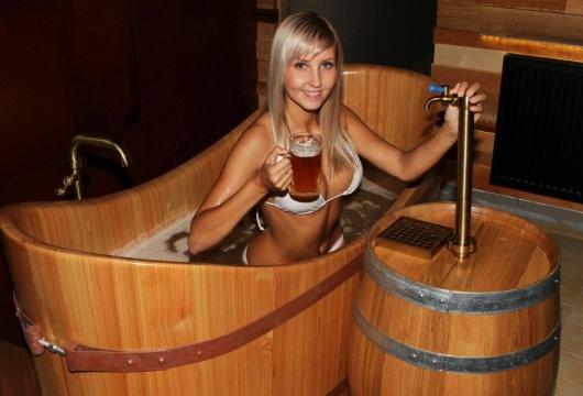 Bierkur in der Tschechischen Republik: Pilsen