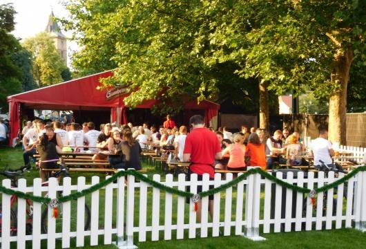 Bierfeste in Tschechien: GAMBRINUS-Tag in Pilsen
