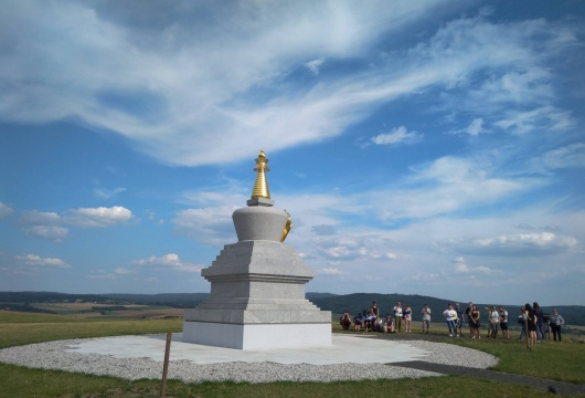 Entspannung & Meditation in der Tschechischen Republik: Abgelegene Orte