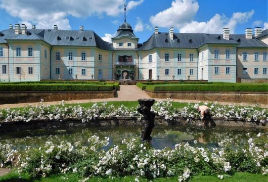 Festivals in der Tschechischen Republik: Westböhmischer Barock