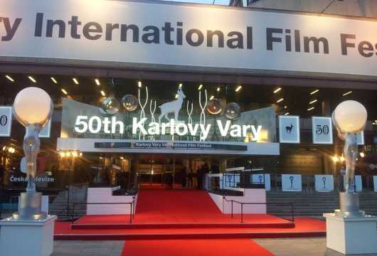 Festivals in the Czech Republic: Karlovy Vary INTERNATIONAL FILM FESTIVAL