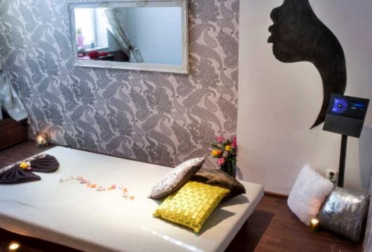 Massage experience in the Czech Republic: Pilsen, Prague, Carlsbad