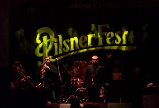 Bierfeste in Tschechien: Das PILSNERFEST in Pilsen