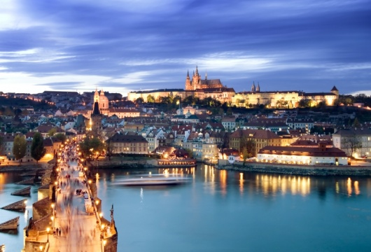 UNESCO in the Czech Republic: Prague Experience Tour
