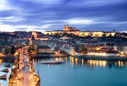 UNESCO in the Czech Republic: THE BEST of Prague