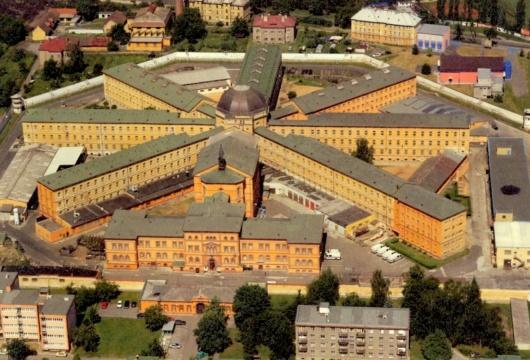 Prisoned in the Czech Republic: Escape from Pilsen