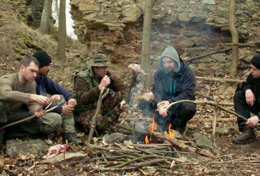 Kurz přežití v České republice: Šumava