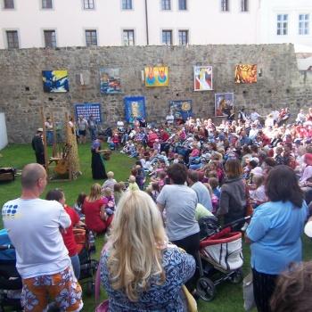 Festival Experience in the Czech Republic: Vivid Street in Pilsen