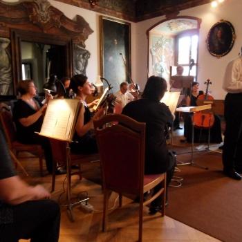 9 weeks of Baroque Festival 2015