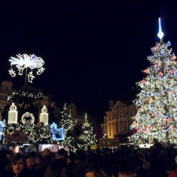 Advent time in the Czech Republic