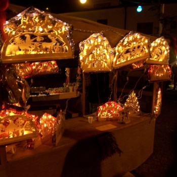 Advent Time in the Czech Republic: best Christmas markets