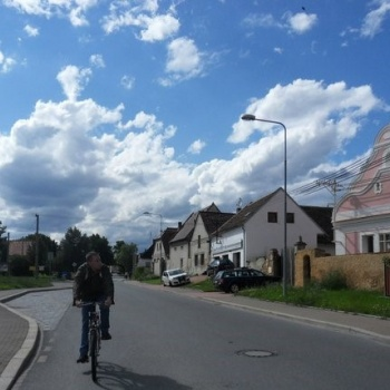Cycle Beer Trip in the Czech Republic: Pilsen Region Cycleway