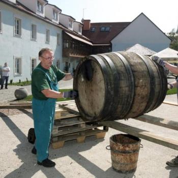 Klein(st)brauereienführung in der Tschechischen Republik: Pilsen