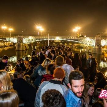 BOAT Party in the Czech Republic: Prague