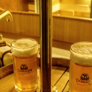 Beer Spa in the Czech Republic: Pilsen