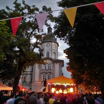 Beer Festivals in the Czech Republic: GAMBRINUS DAY in Pilsen