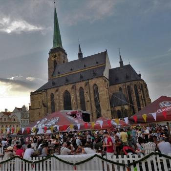 Beer Festivals in the Czech Republic: GAMBRINUS DAY in Pilsen
