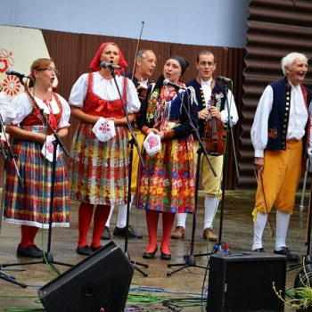Festivals in the Czech Republic: Chodsko Folk and St. Lawrence Celebrations
