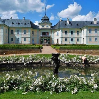 Festivals in the Czech Republic: West Bohemian Baroque