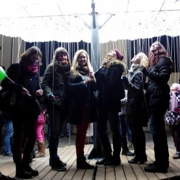 Festivals in the Czech Republic: The Festival Of Light in Pilsen