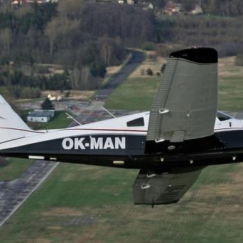 Scenic Flight in the Czech Republic: Bohemia