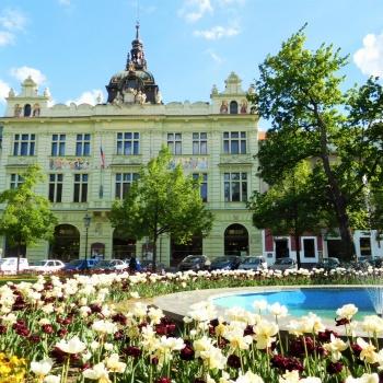 Гастрономический экскурсия по Плзни в Чешской Республике