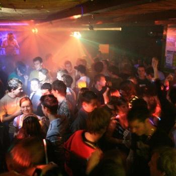 PUB and CLUB Crawl in the Czech Republic: Pilsen