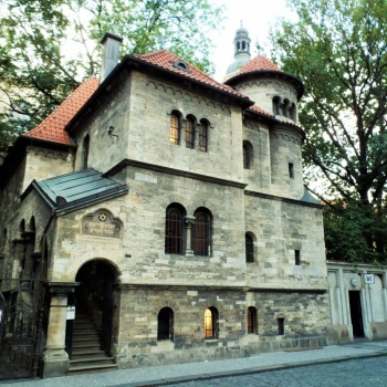 Judaism and Jewish experience in the Czech Republic: Prague