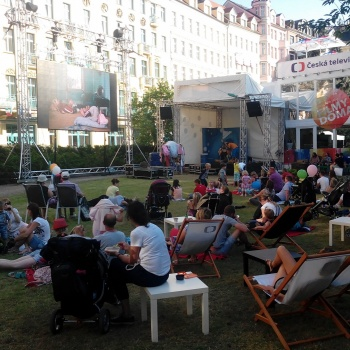 Festivals in the Czech Republic: Karlovy Vary INTERNATIONAL FILM FESTIVAL