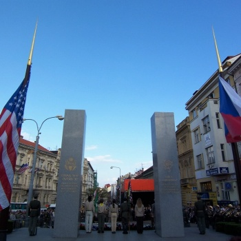 The Liberation of Czechoslovakia: Pilsen