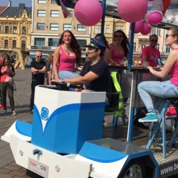 Festivals in der Tschechischen Republik: Das Maifest in Pilsen - bestes Studentenfestival in Tschechien