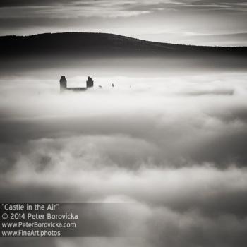 Castles in the Czech Republic: Kašperk Mountain Castle