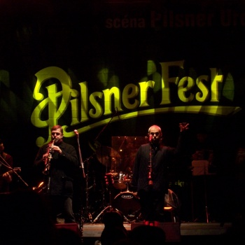 Beer Festivals in the Czech Republic: PILSNER FEST