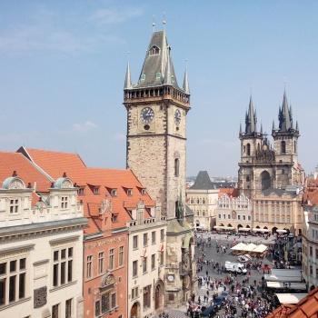 UNESCO in the Czech Republic: Prague Experience Tour