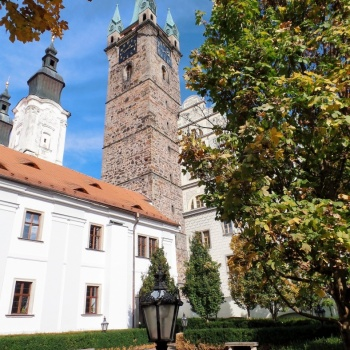 Relax & Meditation in the Czech Republic: Secluded Places