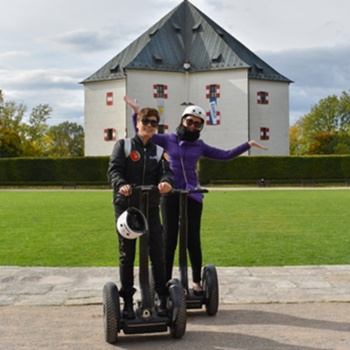 Segway Tour in the Czech Republic: Prague City