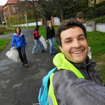 Fauna and Flora in the Czech Republic: Tiding Walk in the Nature
