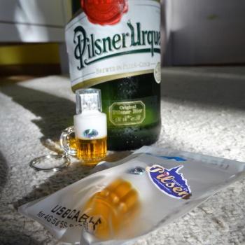 Pilsner Beer Mug: USB Flash Disc - 16 GB