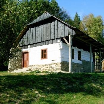 Rural Life in the Czech Republic: South-West Bohemia