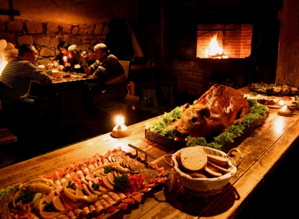 Eat & Drink experiences in the Czech Republic