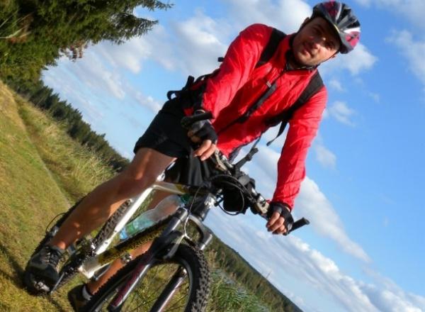 Sport & Adrenalin in the Czech Republic